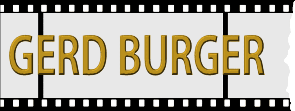 Gerd Burger :: Actor :: Voice :: Musician